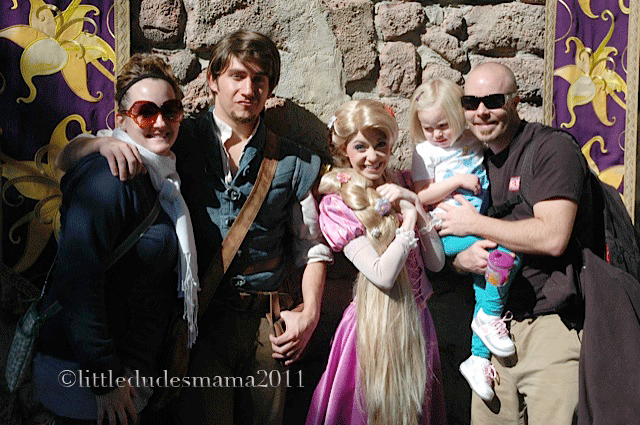 Flynn Rider Disney World 2013 I let you pick out a new cupFlynn Rider Disney World 2013