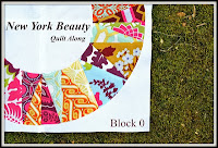 New York Beauty Block Tutorial