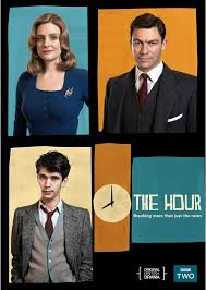 The Hour (2011–2012) ταινιες online seires xrysoi greek subs