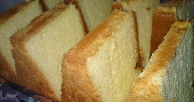 Cake Recipe Using Superfine Flour