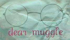 ✎Desafío: Querido Muggle