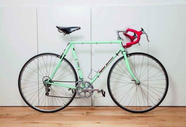 Bikeville thoughts: Period correct restoration critique- Brian ...