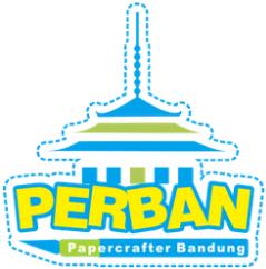 bandung papercraft