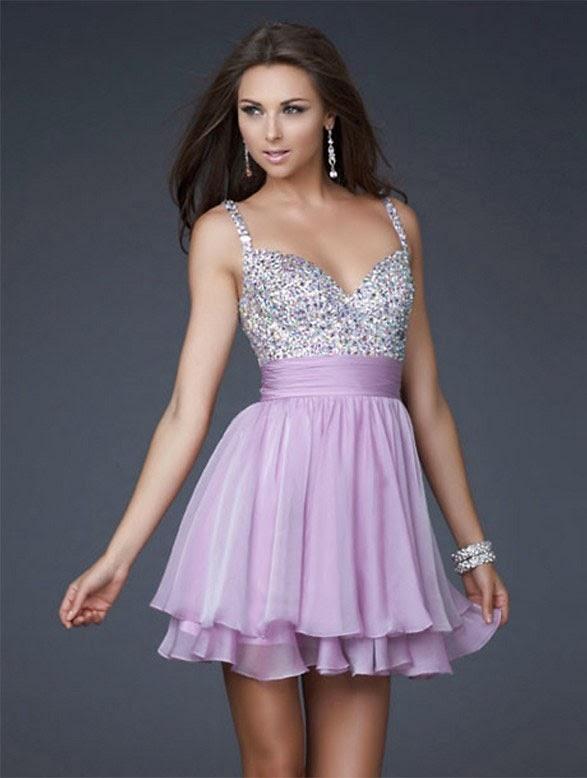 Increibles vestidos de cóctel | Moda y Tendencias