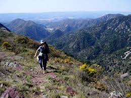 Senderismo por el Parc Natural de la Calderona