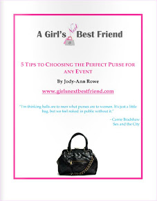 5 Tips to Choosing the Perfect Purse For Any Event