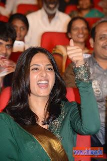 Anushka-at-Singham-Audio-Launch