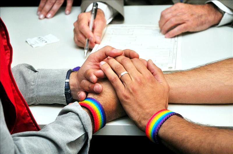 8 Claves Sobre La Unión Civil Para Personas Del Mismo Sexo