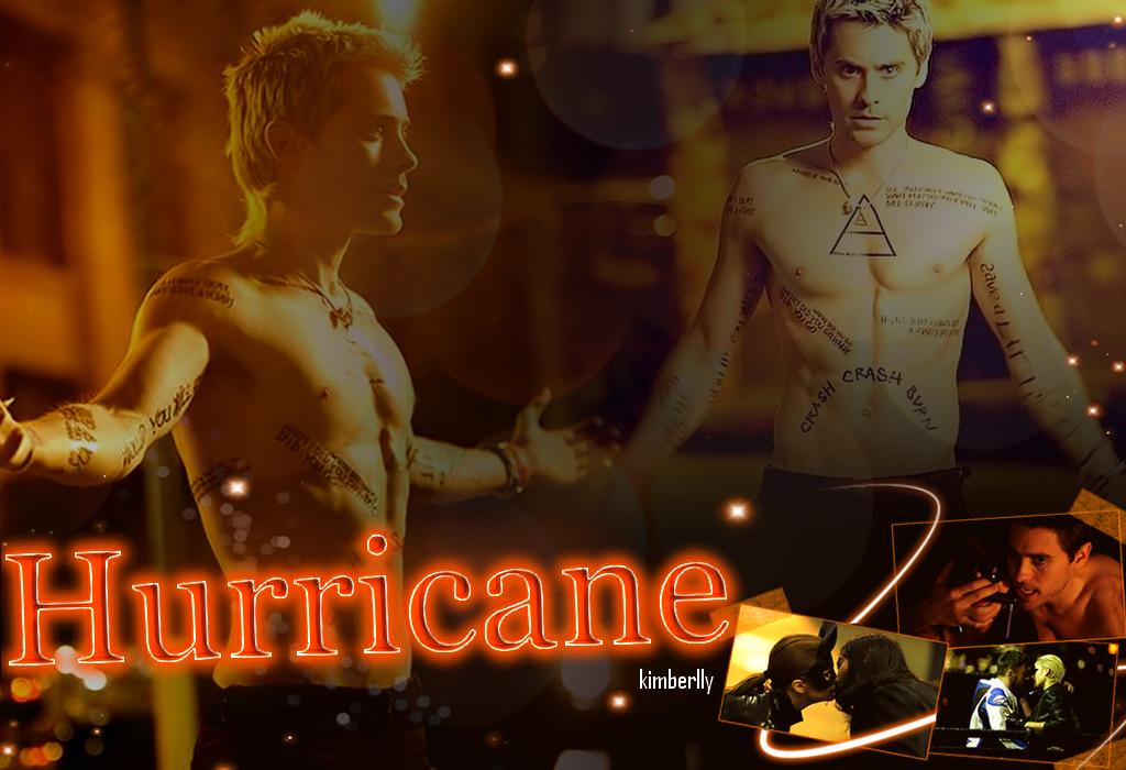 Seconds To Mars - Hurricane lyrics - LyricsModecom