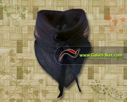 Iket Sunda Gaul