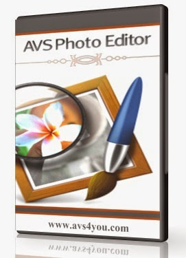 تحميل برنامج تركيب الصور وتعديلها مجانا AVS Photo Editor