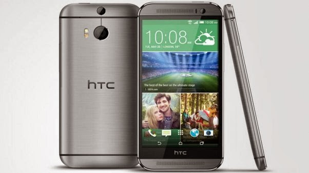 HTC, One, M8, Comprar