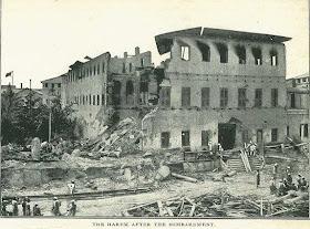 Perang Anglo-Zanzibar