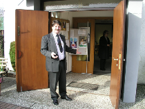 Evangelisch-Freikirchlliche Gemeinde Reinbek