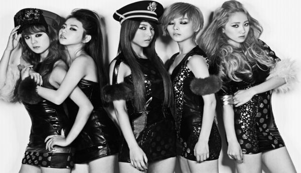 Download MP3 Wonder Girls 2011 - Album Terbaru Wonder World