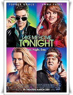 Take Me Home Tonight - 2011 - Movie Trailer Info
