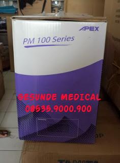 Kasur Dekubitus PM100B