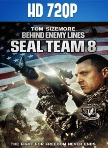 Seal Team 8 720p Subtitulada 2014