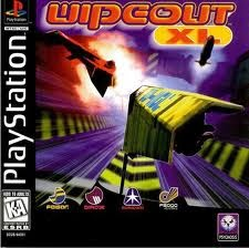 Wipeout XL - PS1 - ISOs Download