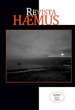 Revista Haemus Nr. 58-61 - I / 2020