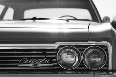 1966 Impala - Photo by Graham Richardson
