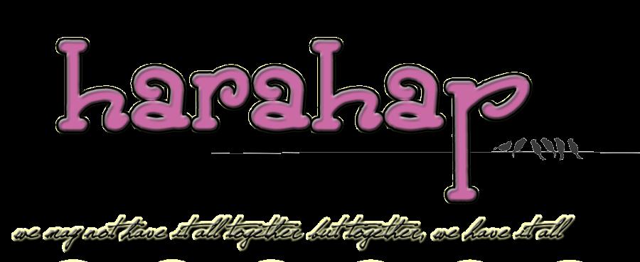 Harahap's