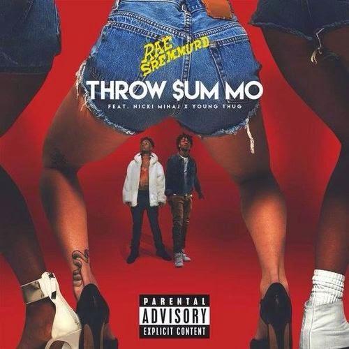 Download Lagu Rae Sremmurd - Throw Sum Mo (feat. Nicki Minaj & Young Thug) MP3