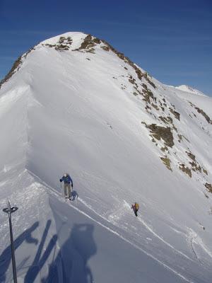 Montforcado. Tavascán-Pallars Sobirá.
