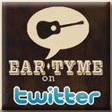 Follow EARTYME!