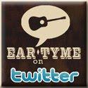 Follow EAR•TYME!