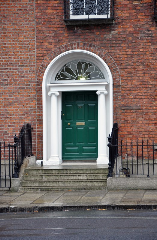 Irland 2014 - Tag 7 | Dublin