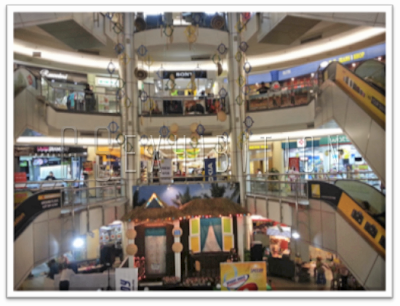 Plaza Metro Kajang