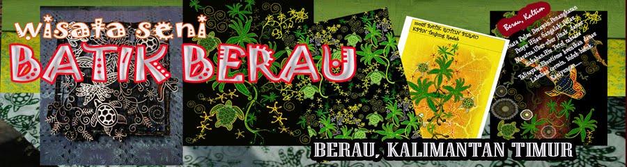 BATIK BERAU