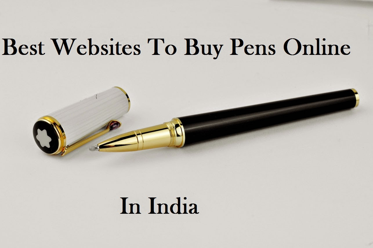 Best-websites-to-buy-pens-online