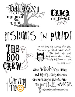 the Boo crew Halloween quote and sayings