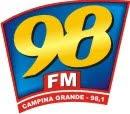 CAMPINA GRANDE 98,1
