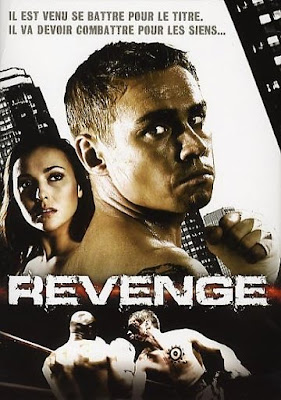 Revenge Streaming Film