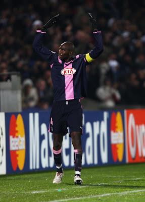Alou Diarra - Girondins Bordeaux (1)