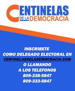 Centinelas de la Democracia