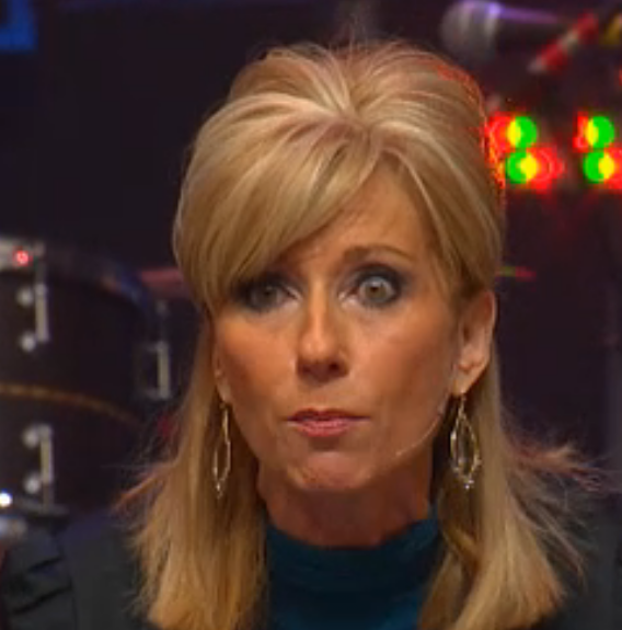 Do Not Be Surprised: Why Beth Moore and Not Me The - Beth Moore Hairstyles