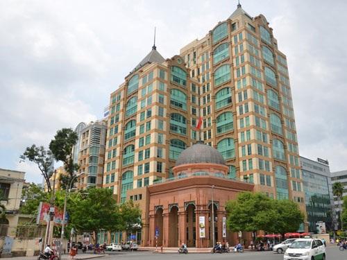 Cơ sở cho thuê văn phòng quận 1 The Metropolitan Tower HCM