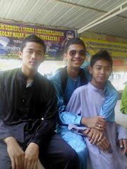 nik Haizuddin