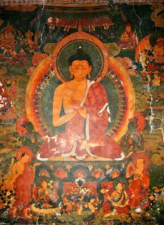 Jonang Buddha