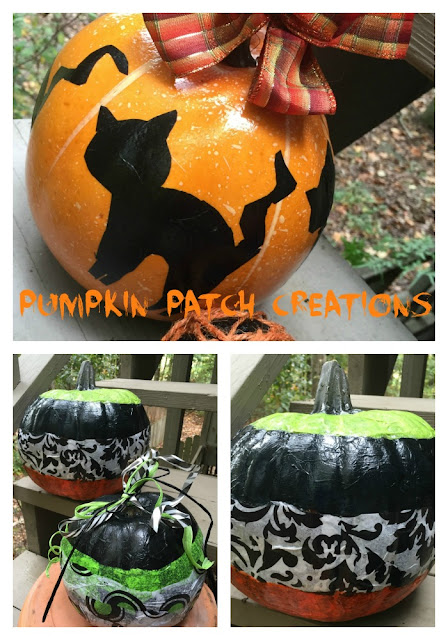 pumpkin patch creations