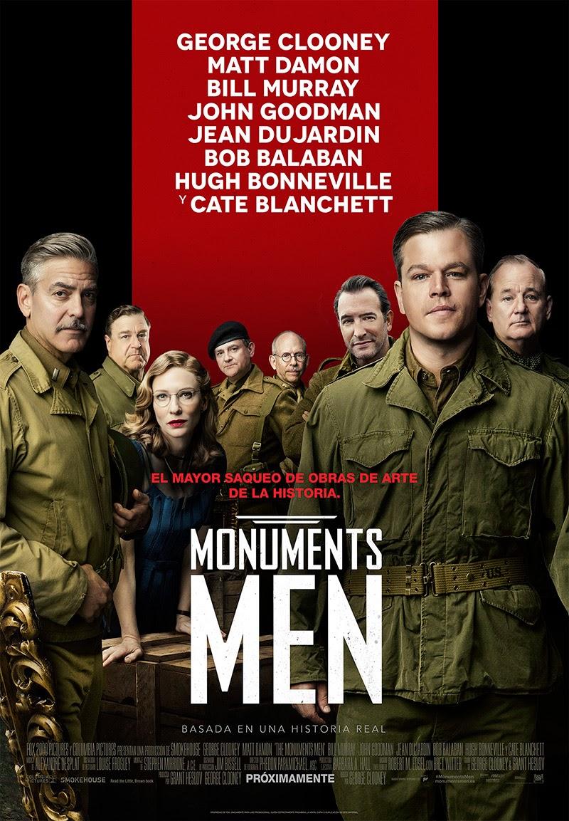 Monuments Men