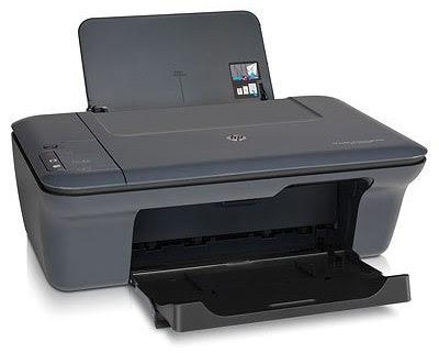 HP Deskjet K110 by SANDYTACOM