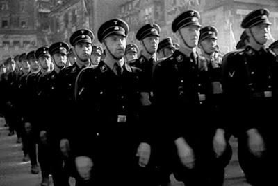 Schutzstaffel (SS)