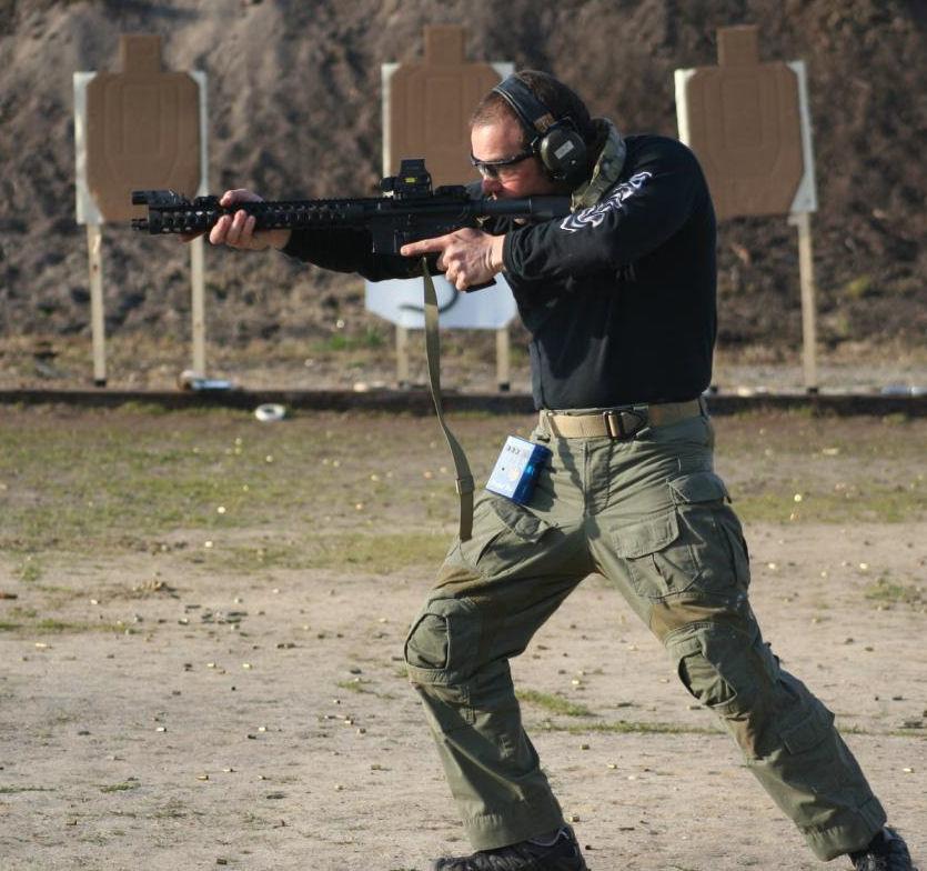 Proper Shotgun Shooting Stance - Important Advices | Remington 870 ...
