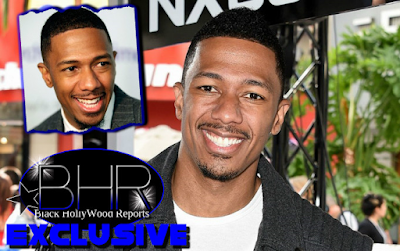 Comedian Nick Cannon Shares Poem Statement About The Oscars