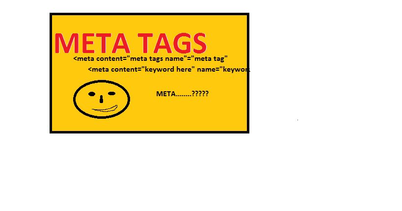 how to add meta to html